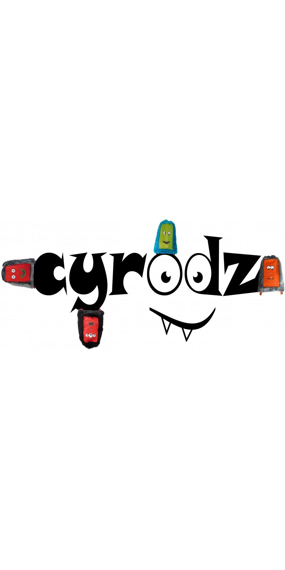 cyrodzfamily